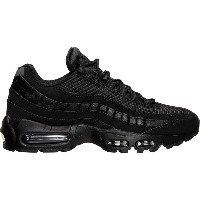 ナイキ メンズ スニーカー シューズ Men's Nike Air Max 95 Running Shoes Black/Anthracite