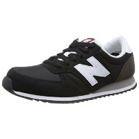SPORTS SHOES BLACK CBW NEW BALANCE U420 28 Black