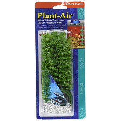 Pen-Plax PA1 Plant Air Tubing, 60 by Pen Plax