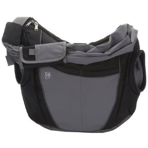 Daddy&Co Slide Diaper Bag by Daddy