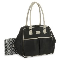 Carter's Fashion Tote Diaper Bag by Carter's