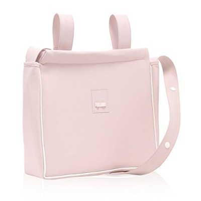 Cambrass Chic Stroller Diaper Bag, Pink by Cambrass