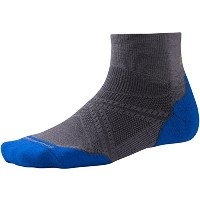 Smartwool PhD Run Light Elite Mini Socks