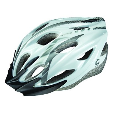 Cannondale(キャノンデール) ヘルメット ヘルメット クイック WHT(ホワイト) S/M(52-58cm) CU4004MD06 CU4004MD06