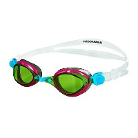 Barracuda Junior Swim Goggle FENIX JR -水泳 ゴーグル 子供用、特許取得済みのTriFusionシステム(Patented TriFushion System)...