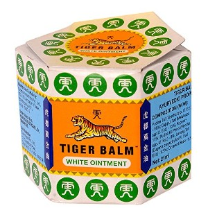 BALM WHITE OINTMENT 21 ML (Pack of 2)