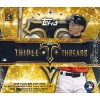 MLB 2015 TOPPS TRIPLE THREADS BASEBALL(送料無料)