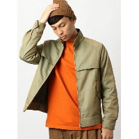 【SALE/40%OFF】UNITED ARROWS green label relaxing [ジェニュインガーメント] SC GENUIN GARMENT スウィングトップ ブルゾン...