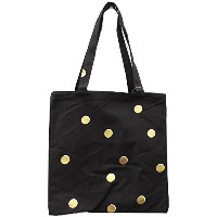 (Kate spade new yorkケイトスペード) canvas book tote scatter dot 174947 [並行輸入品]