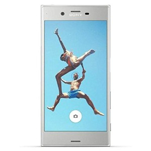 Sony Xperia XZ F8332 64GB 5.2-Inch 23MP 4G LTE Dual SIM FACTORY UNLOCKED International SIM フリー ...