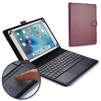 Huawei MediaPad 10 FHD, 10 Link, 10 Link+ キーボード ケース COOPER TOUCHPAD EXECUTIVE 2-in-1 ワイヤレス...