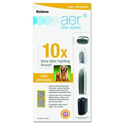Holmes HAPF30AOU4 Solution Specific Filters, Odors, 1 Each