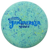 Discraft JawbreakerマグネットPutt and Approach Golf Disc [ Colors May Vary ]