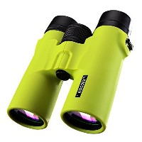 nocoex 8x 42HD双眼鏡–Military望遠鏡for Bird Watching、ハンティング、旅行–コンパクト折りたたみサイズwithストラップ–High Clear...