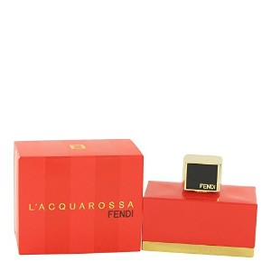 Fendi L'Acquarossa by Fendi Eau De Toilette Spray 2.5 oz