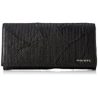 (ディーゼル) DIESELメンズ 長財布 LEATHER GAME 24 A DAY - wallet X04978P0753 T8013 UNI