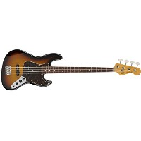 Fender フェンダー エレキベース CLSC SPECIAL 60S JAZZ BASS 3TS