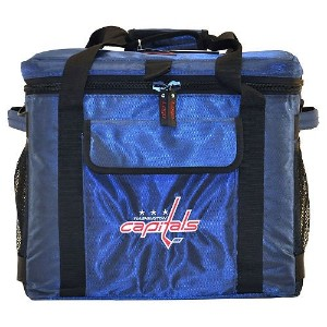NHL Deluxe Cooler , Washington Capitals