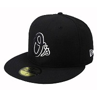 New Era 59 Fifty Baltimore Orioles