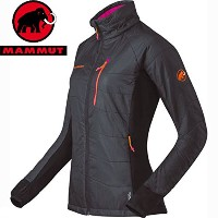 Mammut Biwak Light Women's Jacket black S