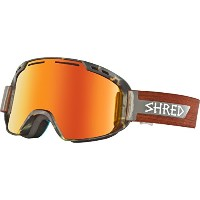 シュレッド(Shred) AMAZIFY SHNERDWOOD BURN DGOAMAF51L