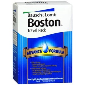 Bausch & LombボストンRewetting Drops 10ml ( Pack of 2)
