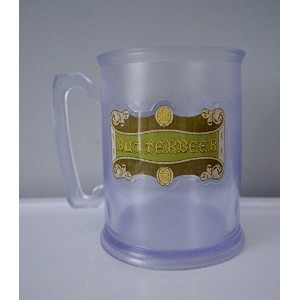 Butterbeer MugからWizarding World of Harry Potter、オーランド、FL。