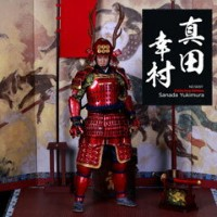 【COO】SE007 1/6 SERIES OF EMPIRES - JAPAN'S WARRING STATES - SANADA YUKIMURA DELUXE EDITION 真田幸村 珍蔵版...