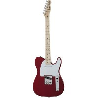 Fender Made In Japan Traditional 70s Telecaster ASH Candy Apple Red 新品 《レビューを書いて特典プレゼント!!》...