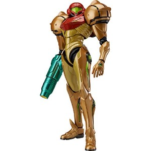 figma METROID PRIME 3 CORRUPTION サムス・アラン PRIME3ver. ノンスケール ABS&PVC製 塗装済み可動フィギュア