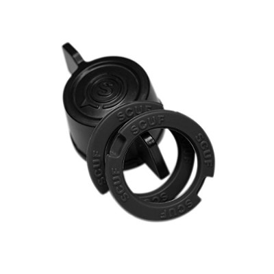 SCUF Infinity Ring & Lock|Black [並行輸入品]