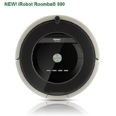 ルンバ 880 / iRobot Roomba 880 Vacuum Cleaning Robot 【並行輸入品】