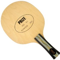 Globe Prize 502 Table Tennisブレードfor Ping Pong Racket Long Shakehand FL