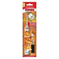 Garfield Sonic Powered Children's Toothbrush by Garfield