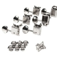 Fender パーツ PURE VINTAGE GUITAR TUNING MACHINES