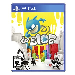 De Blob for PlayStation 4 (輸入版:北米) - PS4