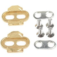 Leadrise? Brass Mountain Bike Premium Cleats Crank Brothers Eggbeater Candy Smarty Acid Mallet...