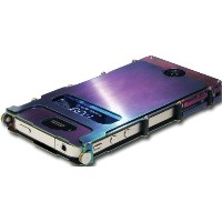 iNoxCase for iPhone 4