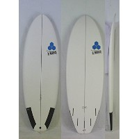 "6'1"" CHANNEL ISLAND AL MERRICK AVERAGE JOE モデル SURFTECH アルメリック サーフテック TLPC製法 JOE"