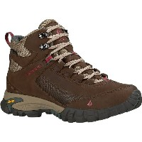 バスク Vasque レディース ハイキング シューズ・靴【Talus Trek UltraDry Hiking Boot】Slate Brown/Balsam Green