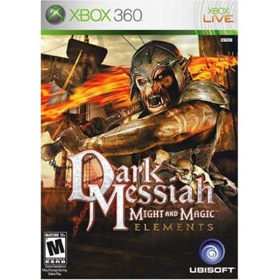 Dark Messiah of Might & Magic Elements (輸入版:北米)