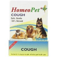 HomeoPet Cough, 15 ml by Homeopet Llc [並行輸入品]