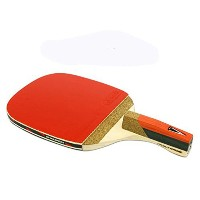 V 2.5 P Penhold Ping Pong Table Tennis Racket + Free gift (Key Ring) V2.5 P Penholdピンポン卓球ラケット+無料ギフト...