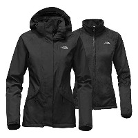 The North Face Boundary Triclimate Jacket–Women 's S ブラック NF0A2TDLJK3