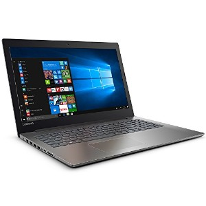 Lenovo ノートパソコン ideapad 320 80XR00XSJP/Windows 10/celeron/4GB/500GB/15.6インチ