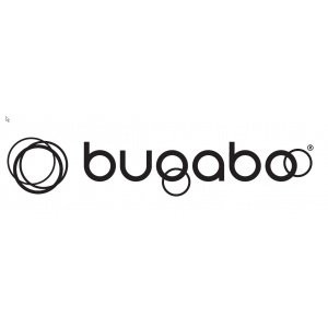 Bugaboo Footmuff - Blue/Yellow (Special Edition) by Bugaboo