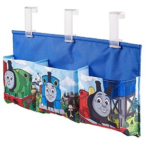 Fisher-Price Thomas the Train Wooden Railway Playtable Storage Bag [並行輸入品]