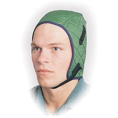 North Safety 068-WL4 Deluxe Winter Liner Quilted Green Outershell