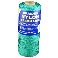 T.W . Evans Cordage 12-502 Number-1 Braided Nylon Mason Line, 500-Feet, Green by T.W . Evans...