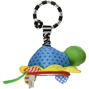 Turtle Mirror Attachable by Sassy
